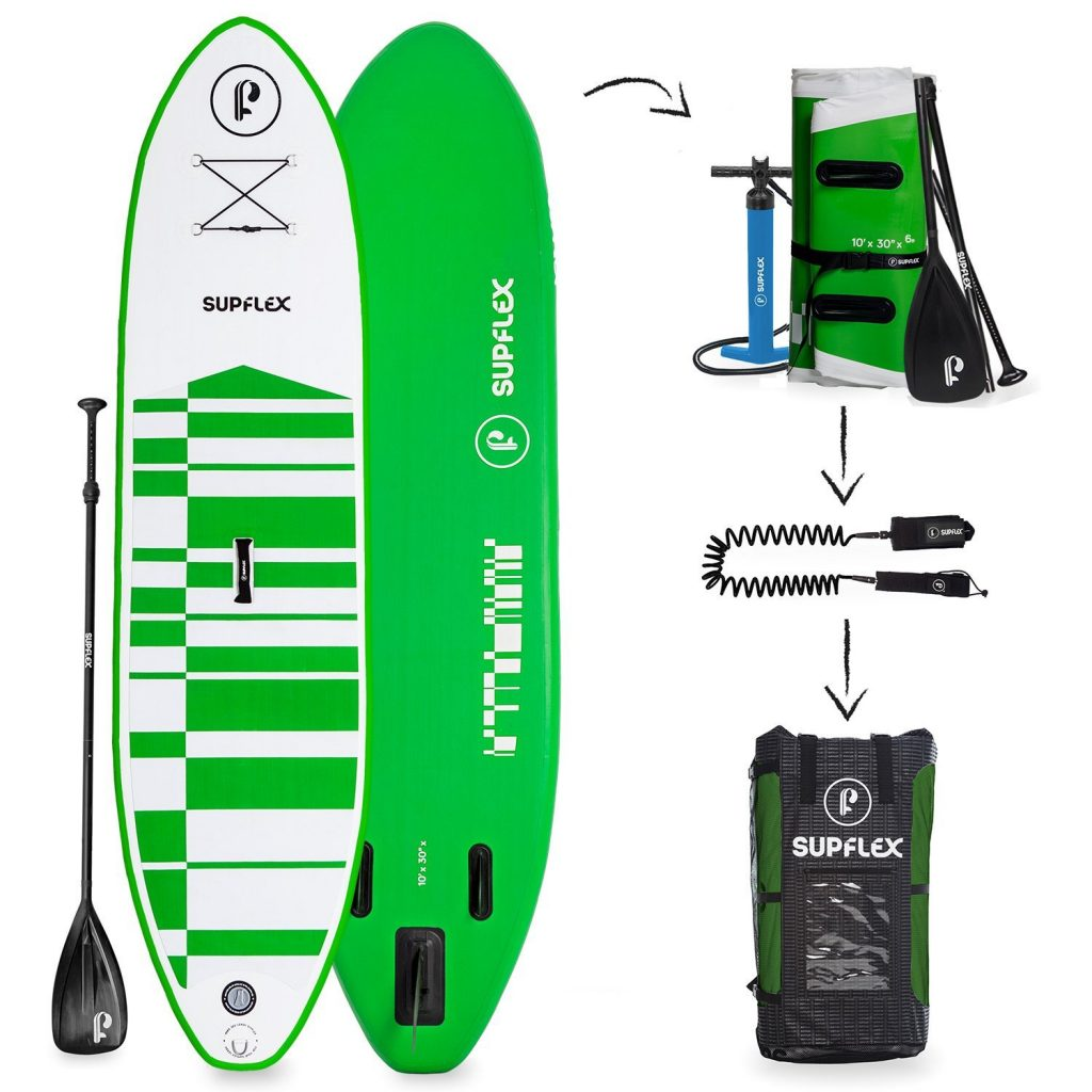 The Best Places to Paddleboard (SUP) in Hawaii 1