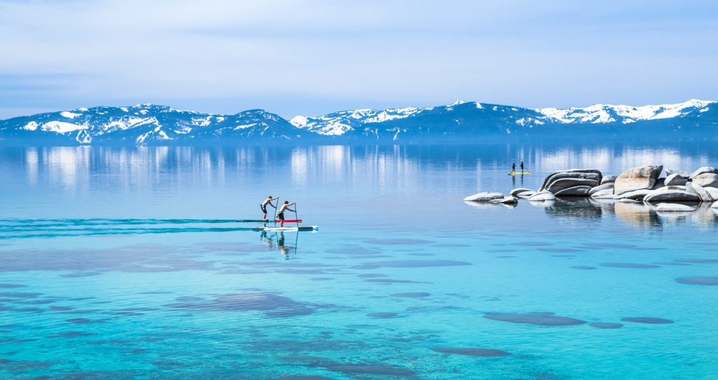 Best Places In The World To Paddle Board 1