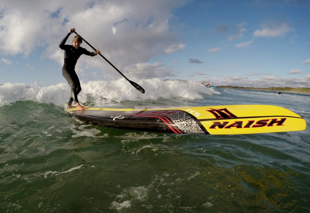 Top paddle board manufacturers in the world
