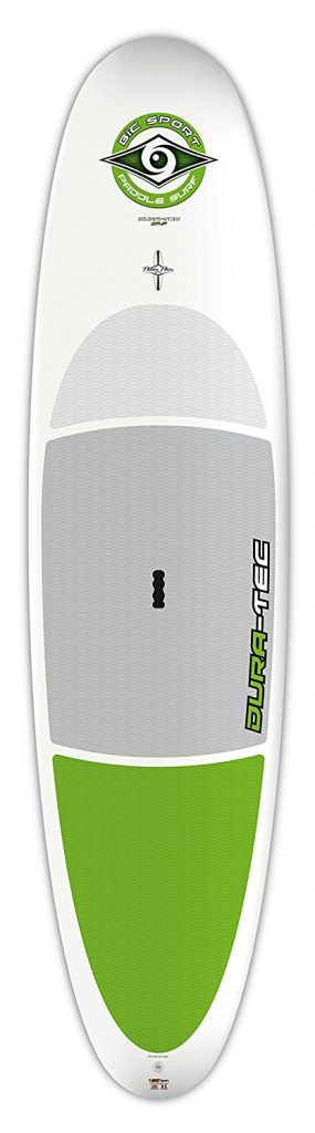 BIC Sport DURA-TEC Original Stand up Paddleboard