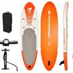 Best paddle boards for kids 2018