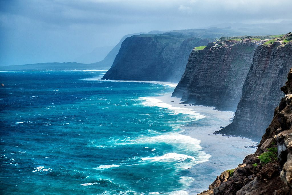 North Molokai