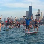 Paddle Board Locations in Chicago