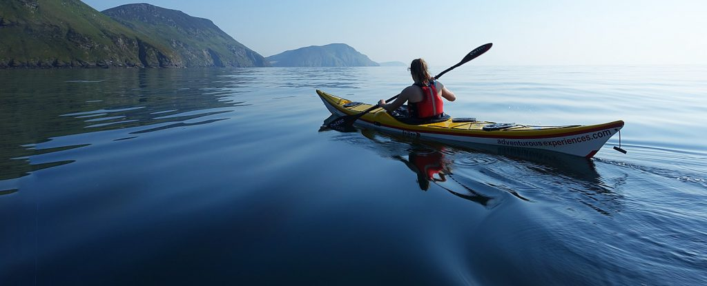 recreational kayak buying guide