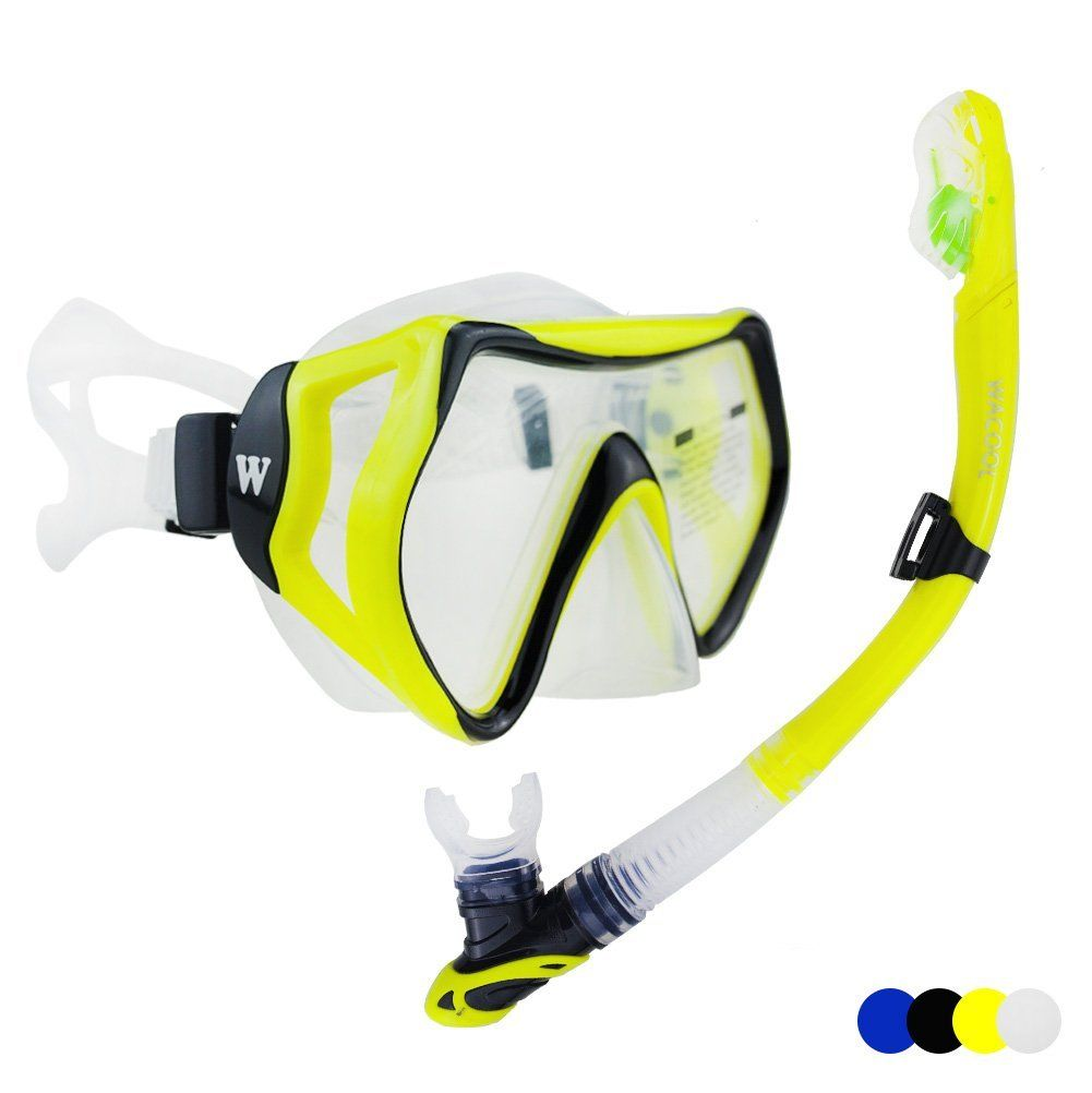 Best Snorkeling Masks for Paddle Boarders 1