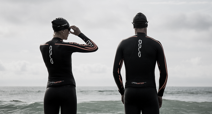best wet suits for general watersports. Image by exploresup