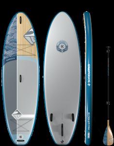 Boardworks SHUBU Kraken SUP