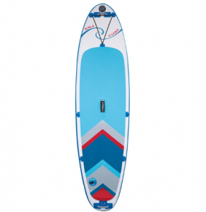 Hala Classic Asana 10 6 Inflatable Paddle Board