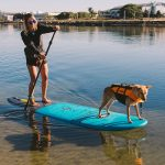 Isla cruser solid SUP