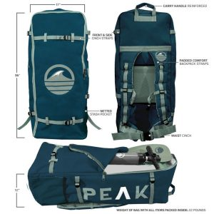 Peak SUP carry bag