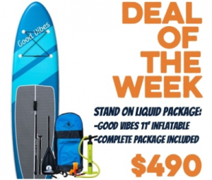 SUP deal of the week