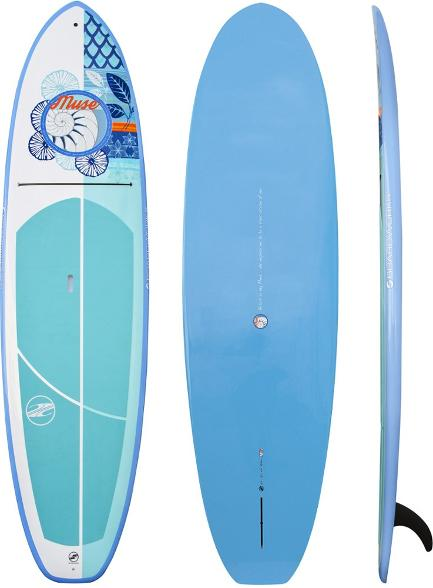 boardworks muse solid sup