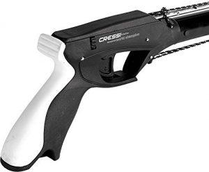 speargun handle