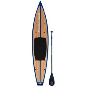 3 Beautiful Bamboo Paddleboards 2021 1