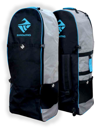sup carry bag by Boardworks