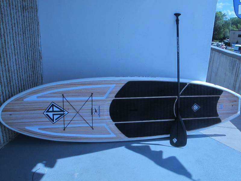 Scott Burke 10'6 Stand Up Paddle Board