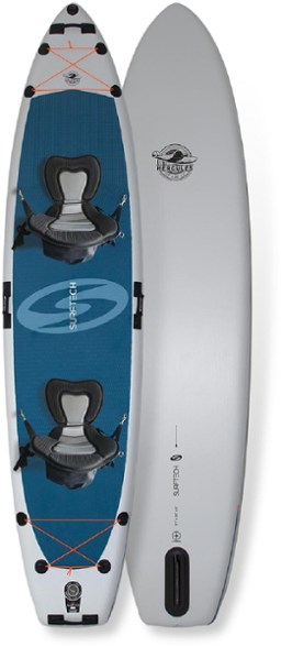 Surftech Hercules Inflatable Stand Up Paddle Board - 13'1